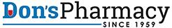 Don's Pharmacy -